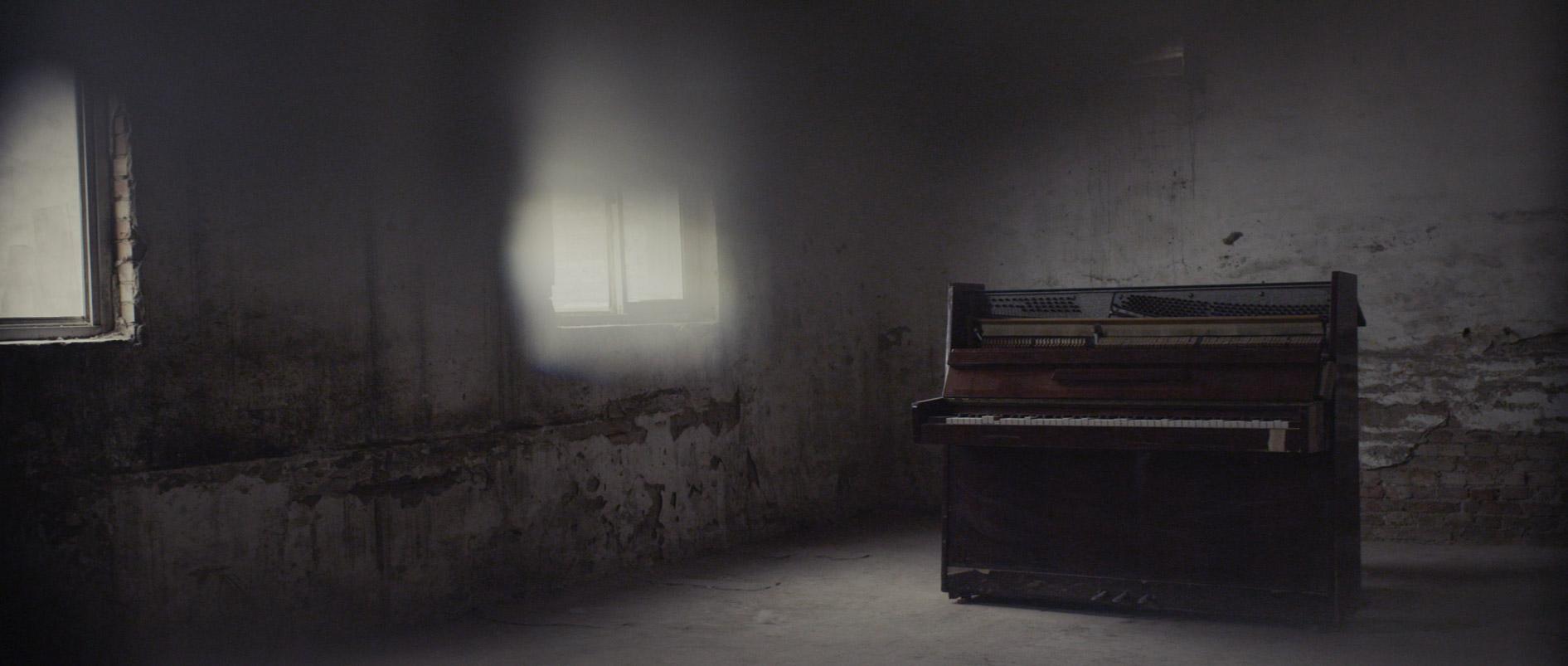 Tiffany & Co Piano