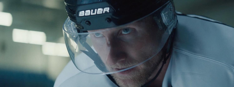 Steve Stamkos Sportchek commercial Toronto Oliver Millar DOP cinematographer