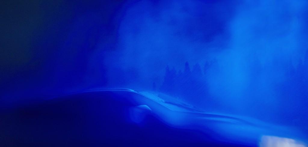 Lexus Water blue hiroshi senju oliver millar csc dop cinematographer tokyo japan